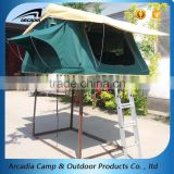 Hot sale good design outdoor camping waterproof rip stop polycotton car roof top tent                                                                         Quality Choice                                                     Most Popular