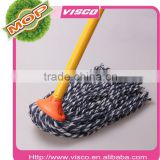 hot sale plastic cotton mop head/indoor using/high absorption, VC308