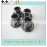 tungsten carbide/cemented carbide shaft collar bushing