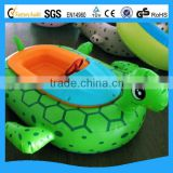 Top level useful round bumper boat for sale