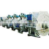 DTC Magnetic eddy current brake