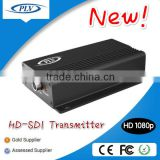 PLV Professional Single Channel HD-SDI Optical Receiver,hd-sdi coaxial video transmitter and receiver