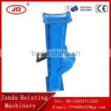 10t Rack Jack / Mechanical Jack / Mechanical Lifting Jacks