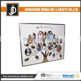 handprint & footprint picture frame set Acrylic Photo Frame Snow Globe