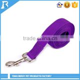 "Wholesale China Trade 1"" Wide Custom Walking dog collar and leash,pet collar and leash"