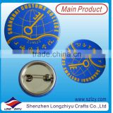 China factory direct supply button badge machine