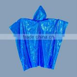 wonderful plastic poncho