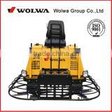 new Concrete finishing machine Pavement trowelling machinewith CE certification for sale