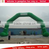 Hot selling high quality inflatable archway , inflatable finish line arch , inflatable advertising arch