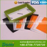 Guaranteed quality environmental sap for oil for absorbent food pad manufacturer