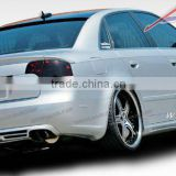Body kits for 2002-2008 AUDI A4 A-Tech