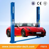 car elevator cost IT8213 with CE manual release