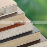 melamine faced plywood , MDF , partical , block board