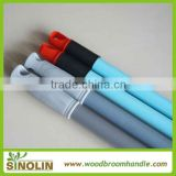 competitive price pvc coated metal broom handle, extendable broom handle                                                                         Quality Choice