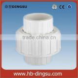 SCH40 PVC Pipe Fitting Union For PVC Pipe Connect