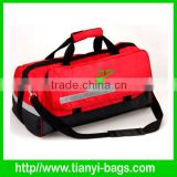 High Quality 420D Waterproof First Aid Kit