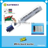 high quality mini whiteboard marker #306