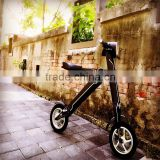 18kg light weight foldable cheap 2 wheel electric scooter                                                                         Quality Choice