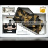 Vstank 1/24 sclae BB battle kit M1A2 rc tank
