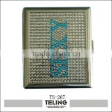2013 New Electronic Cigarette Leather Case