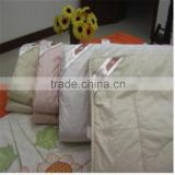 Alibaba new products thick patchwork quilt China supplier Polyester Thick Quilt sheep Cashmere Quilts