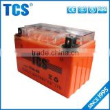 China supplier gel seald 12V9Ah battery electric scooter