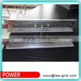 Customized Aluminum Ceiling Tiles & Cell Ceiling Grid & Aluminum Grid Board of Ceiling