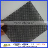 Alibaba China Bulletproof window screen/bulletproof networks wire mesh/black bulletproof networks