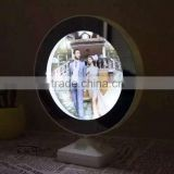 magic mirror plastic photo frame