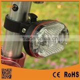 S909LEDS Flashling Safty Warning Red colorful bike tail light