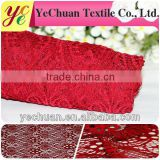 Latest lace border designer sarees China