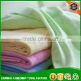 wholesale towel manufacture softtextile bamboo towel fabric