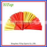 Cheap Chinese traditional bamboo fan, Tai Chi fan, kungfu fan