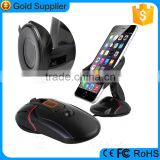 Retail Packaging cell phone holder dash mount, car accessories cup holder for iPhone 6 6+ 5s