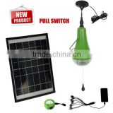 Lighting Africa passed solar lamp indoor,mobile charger portable solar lamp