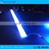 DC24V 1000mm milk cover DMX digital tube light