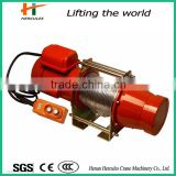 China Supplier For Electric Wire Rope Winch