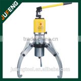 50Ton forged industrial gear puller and Bearing Separator Tool Set YL-50T integral type hydraulic gear puller