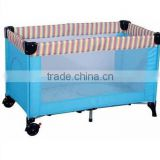 Baby travel cot & baby play cot