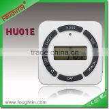 DIGITAL LCD POWER WEEKLY PROGRAMMABLE ELECTRONIC TIMER