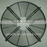 12'' metal wire round electric air conditioner fan guard grill PF-E720