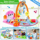 china kids toys play gym mat musical baby play mat piano kick play mat.cheap play mat toys