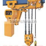 TL-HHBB LOW SPACE ELETRIC HOIST