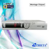 DVB-C Digital TV Cable Receiver Decoder