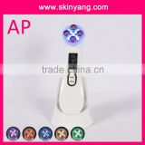 new design Magical 7-IN-1 Light Therapy Skin Lifting Home beauty products japanese acne treatment