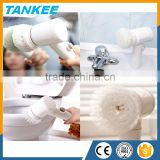Kitchen Bath Sink Washing Cleaner Electric Cleaning Brush Tool Hand Held Electric Scrubber