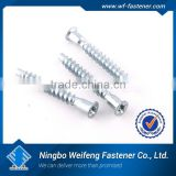 Made in Ningbo Customized Stainless Steel Self Tapping Flat Head for Home Furniture, furniture screw