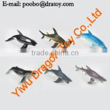 wholesale small rubber fish toys