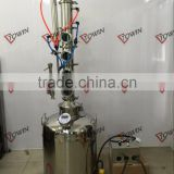 Home Alcohol Distiller for Sale/Complete Distillation Equipment with Reflux Column