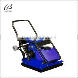 electric vibration plate compactor